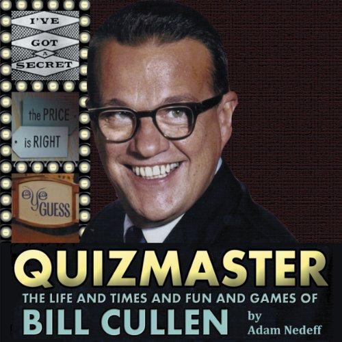 Quizmaster cover art
