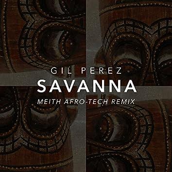 Savanna (Meith Afro Tech Remix)