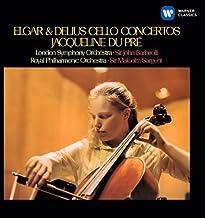 Elgar & Delius Cello Concertos