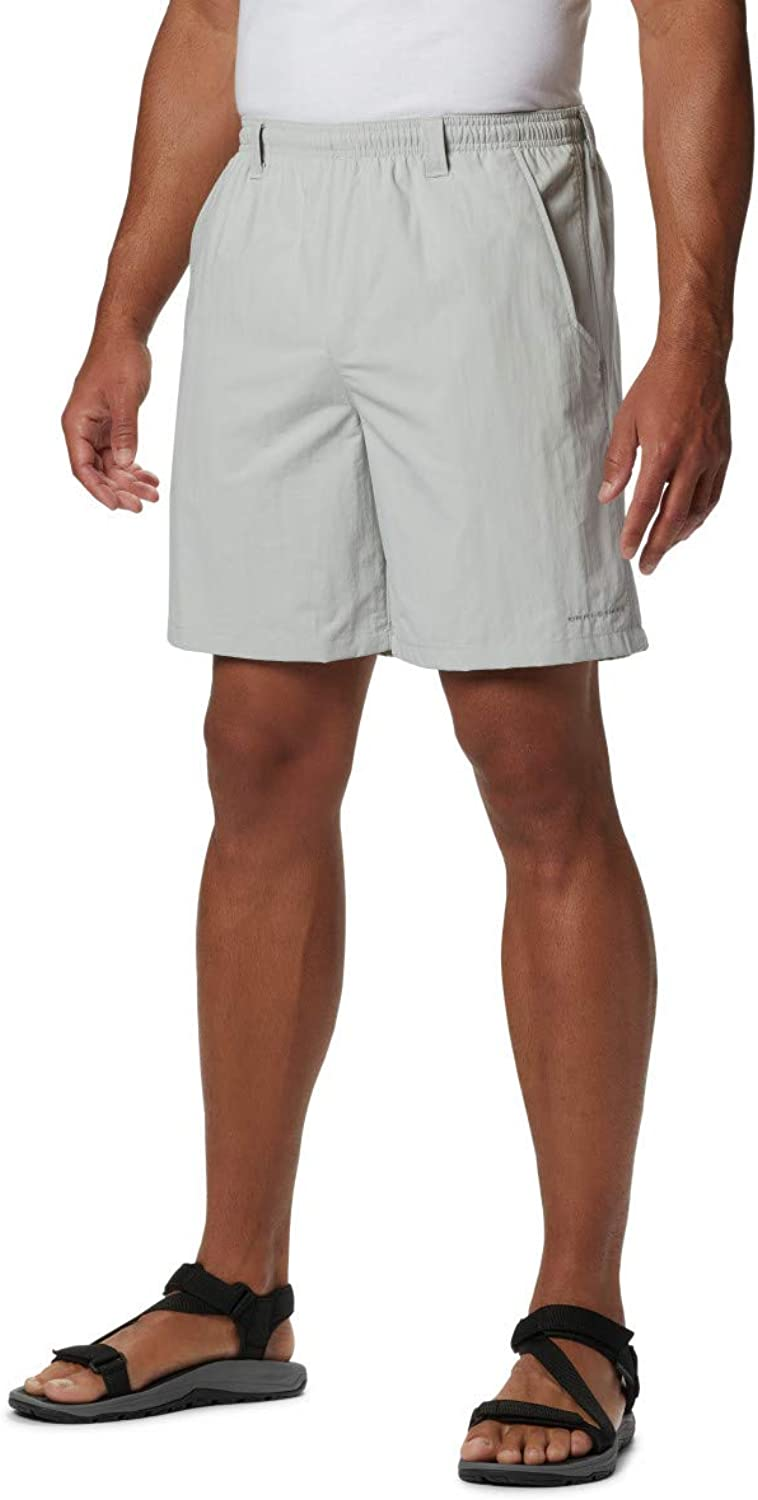 Columbia Herren Backcast 3 Watershort 1535781316_2XL – Zypress