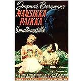 Jhmjqx Wilde Erdbeeren 1957 Vintage Retro Ingmar Bergman