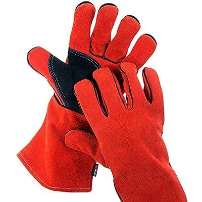 NoCry Welding Gloves