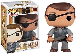 The Walking Dead - Governador - Funko Pop