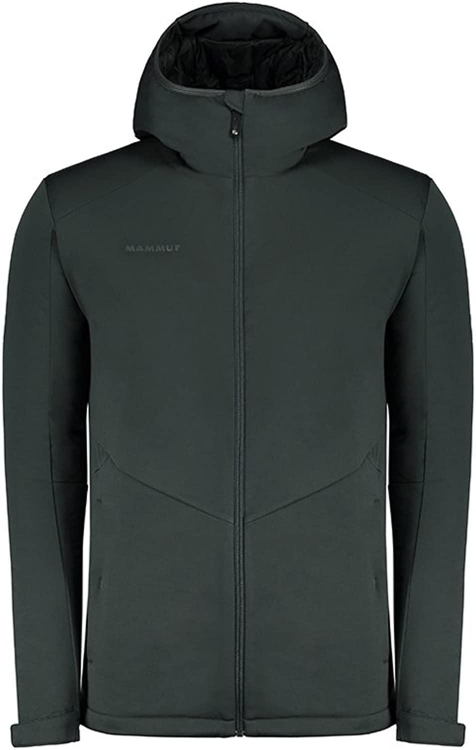 Chamuera SO Thermo Hooded Jacket Men