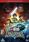 Lego Star Wars - The Freemaker Adventure [Italia] [DVD]