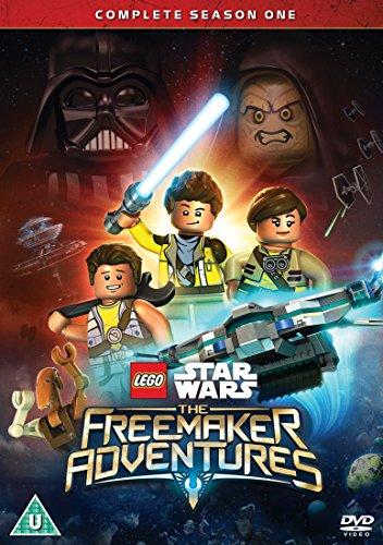 The Freemaker Adventure