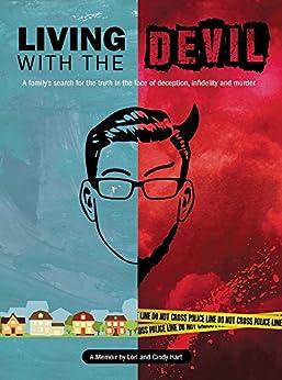 Living With The Devil by [Lori Hart, Cindy Hart, Terisa Davis]