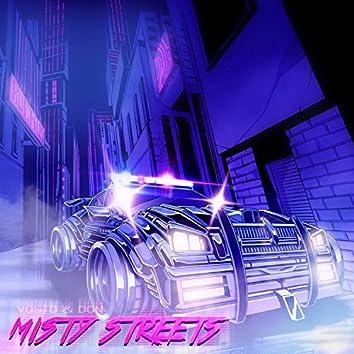 Misty Streets