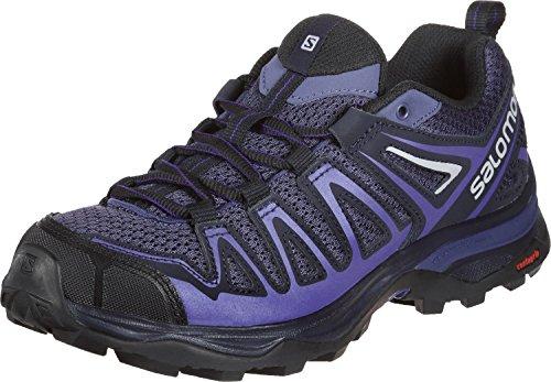 SALOMON X Ultra 3 Prime W, Chaussures de Randonnée Basses Femme