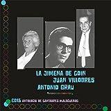 Ni el Canario Mas Sonoro (Cantes de Juan Breva)
