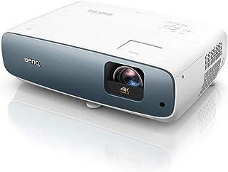 BenQ TK850i True 4K HDR-PRO Home Entertainment Projector Aangedreven door Android TV, 3000 Lumen, 98% Rec.709
