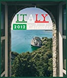 Italy 2021 Calendar: Monthly 2021 Calendar Book Explore Italy and its Regions. Motivational Calendar with Vision Boards.