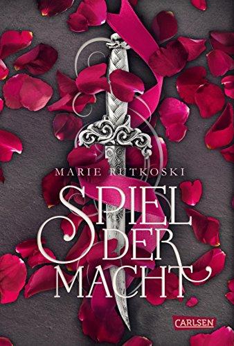 Spiel der Macht (Die Schatten von Valoria 1): Fantasy Romance mit historischem Setting - zum Mitfiebern und Dahinschmelzen!
