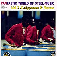 Phantastic World of Steel-Music 2