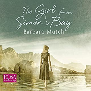 The Girl from Simon's Bay                   By:                                                                                                                                 Barbara Mutch                               Narrated by:                                                                                                                                 Chipo Chung                      Length: 11 hrs and 13 mins     1 rating     Overall 5.0