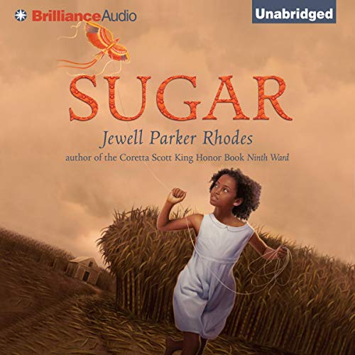 Sugar Audiobook By Jewell Parker Rhodes cover art