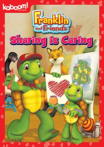 Franklin and Friends-Sharing Is Caring