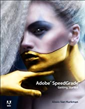 Adobe SpeedGrade: Getting Started