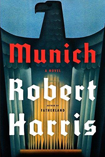 Image of Munich: A novel