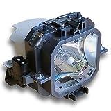 IPX ELPLP18 エプソン/EPSONプロジェクター用交換ランプ 対応機種ELP-520/720/730/735