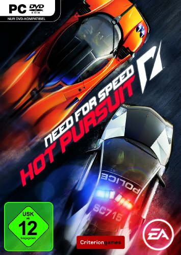 Need for Speed: Hot Pursuit [Importación alemana]