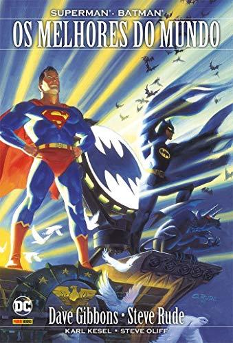 Superman & Batman. Os Melhores do Mundo