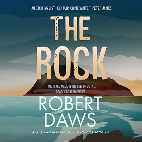 The Rock cover art