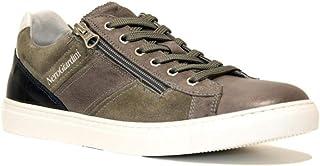 Nero Giardini Sneakers Uomo E001542U 105 Grigio