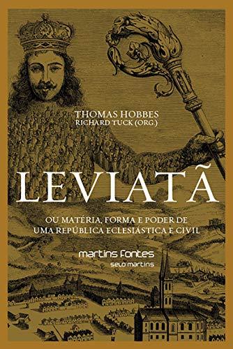 Leviatã ou Matéria, Forma e Poder de uma República Eclesiástica e Civil