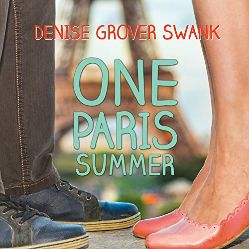 One Paris Summer audiobook cover art