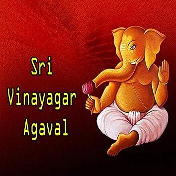 Sri Vinayagar Agaval