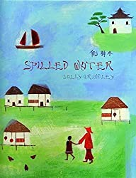 Spilled Water book cover