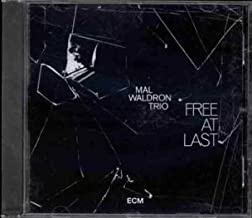 Waldron, Mal Free At Last,Rec 1969 Other Modern Jazz