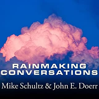 Rainmaking Conversations cover art