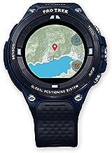 Casio - Smartwatch Casio Pro-Trek Sport-T-G Wsd-F20A-Buaae De Resina
