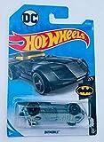 Hot Wheels Batmobile 17/250 Batman 2/5