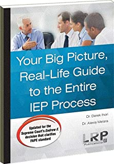 Your Big Picture, Real-Life Guide to the Entire IEP Process
