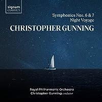 Symphonies 6 & 7