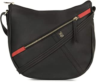 Baggit Women's Sling Bag (Black)