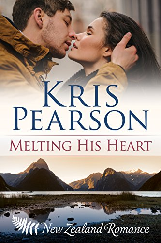 Book: Melting His Heart: Heartlands, Book 1 by Kris Pearson