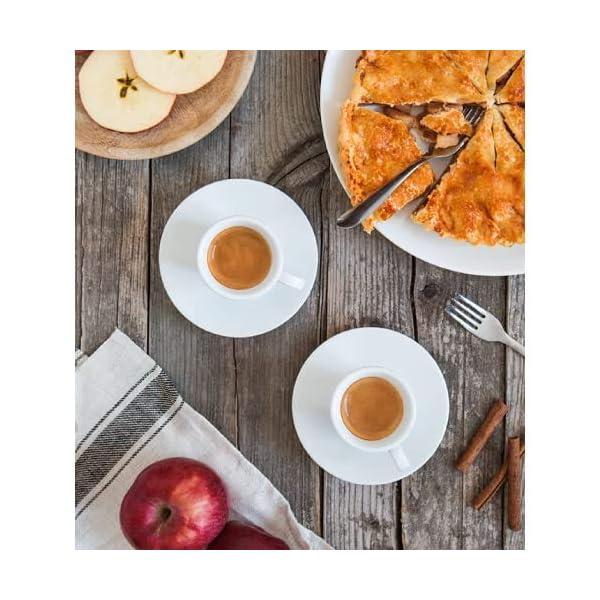 Lavazza Decaffeinated Espresso Coffee
