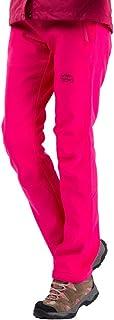 【爆款疯抢】Topsky 远行客 冲锋裤男女软壳裤鲨鱼 冲锋裤 户外登山裤保暖裤 T10802R