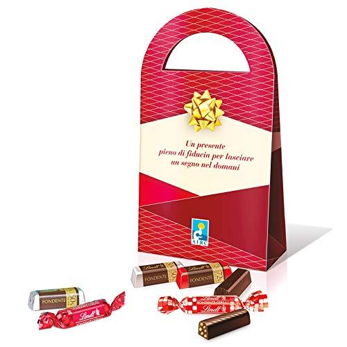 Cioccolatini della Ricerca AIRC
