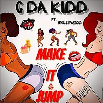 Make It Jump (feat. Hxllywood)