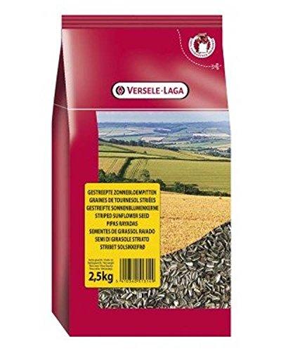 Versele Laga - Versele Laga Tournesol Striées Contenance - 2,5 L