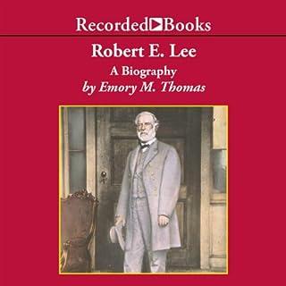 Robert E. Lee cover art