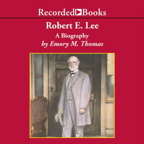 Robert E. Lee Titelbild