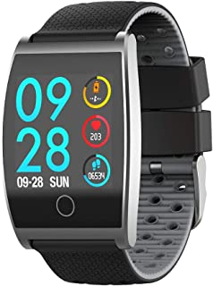 Monitor de presión arterial tonómetro reloj inteligente