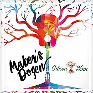 Maker's Dozen