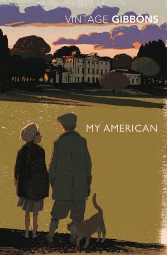 My American by Stella Gibbons